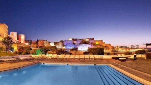 Radisson Blu Hotel Marseille Vieux Port