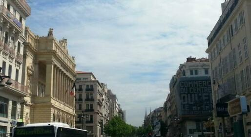 Studio au Coeur de Marseille