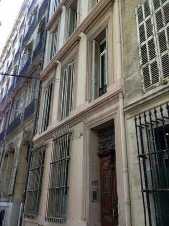 Studio Longchamp Marseille