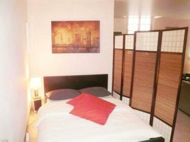 Sunflats Le Panisse Apartments