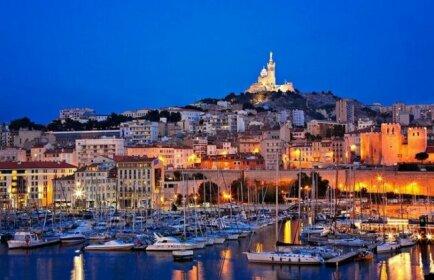 T2 Marseille Secteur Timone