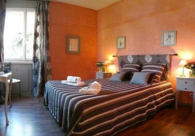 Villa Monticelli - Maison d'Hotes de Charme
