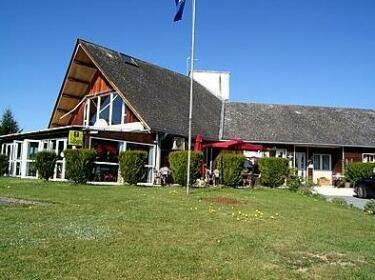 Hotel Europa Maussac