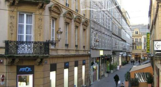 Appart' Tourisme Metz