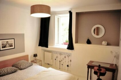 Appartement Meuble Type T2