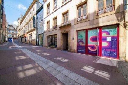 Flow Hostel Metz
