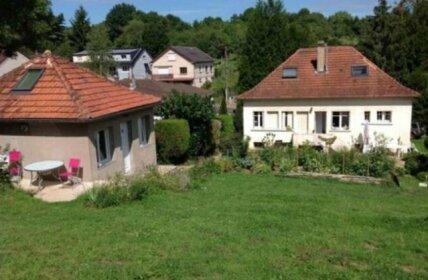 Le Cottage du Chene