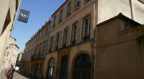 Meuble Tourisme a Metz