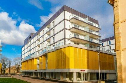 Odalys City Metz Manufacture