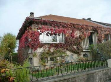Villa Blanche Gite