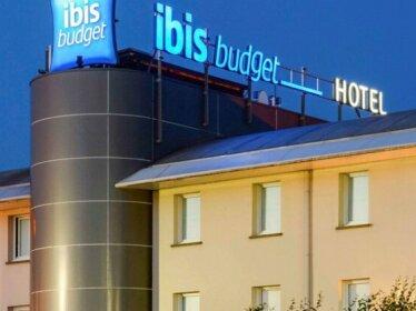 Ibis Budget Meung Sur Loire