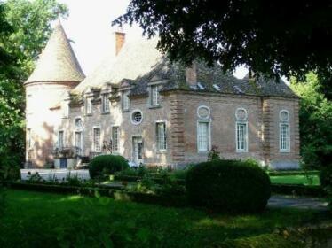 Le Pavillon de l'Orangerie