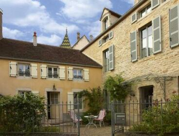 La Petite Maison Meursault
