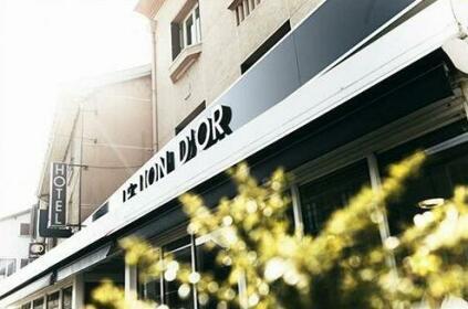 Hotel Restaurant Le Lion d'Or Meximieux