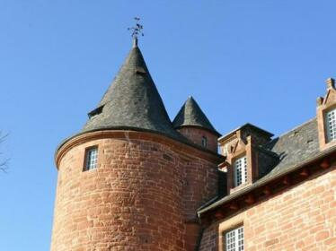 Chateau de Marsac