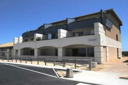 Residence Nemea Les Gourbets