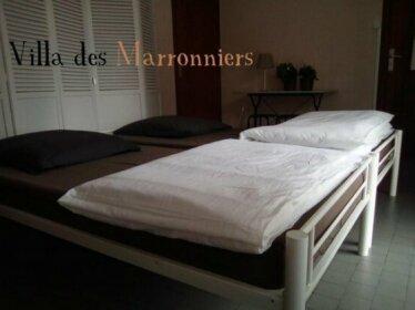 Villa Des Marronniers