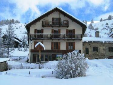 Le Val d'Azur Molines-en-Queyras