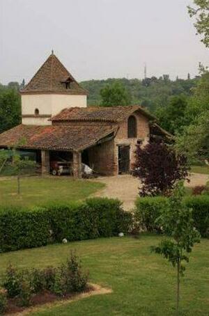 Domaine de Belcayre