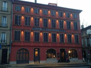 Hotel du Commerce Montauban