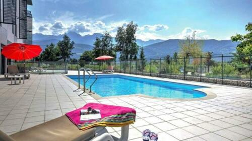 Appart'City Confort Grenoble Inovallee