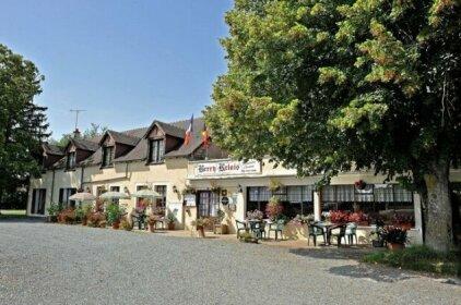 Hotel Berry Relais