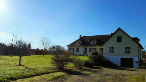 La Grande Maison Montmorillon Vienne