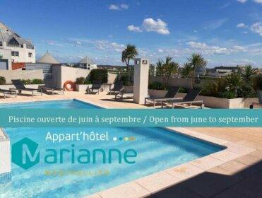 Appart' Hotel Marianne