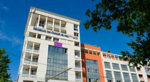 Madame Vacances Residence Les Consuls de la Mer