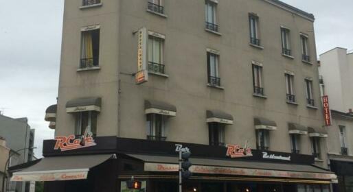 Hotel Le Royal Montreuil
