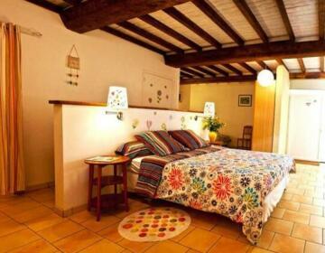 Chambres d'Hotes La Fresnee
