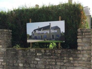 O Moulagny Bleu