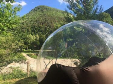 Camping de la Nogarede