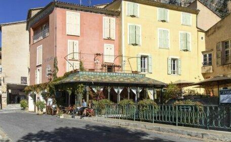 Le Relais Moustiers-Sainte-Marie