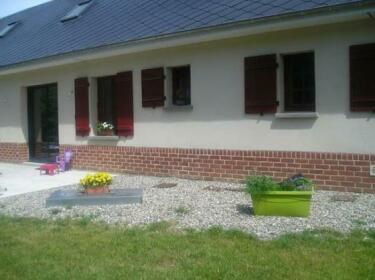Farm cottage de la Somme