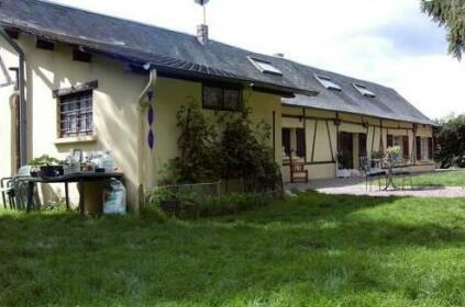 La Grange Mureaumont