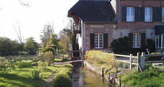 Le Moulin de l Epinay