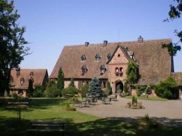 Chateau du Hunebourg Dossenheim-sur-Zinsel