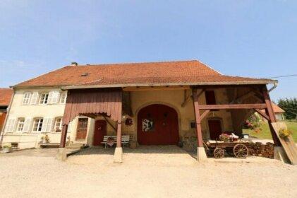 La Maison d'Anna et le Loft d'Anna