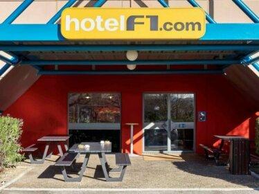 Hotelf1 Nimes Ouest