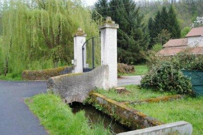 Moulin De Rouchillou
