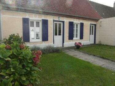 La Petite Maison Noyelles-sur-Mer
