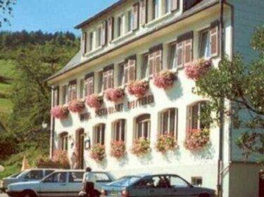 Hotel-Restaurant Wetterer