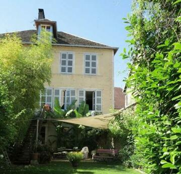 Le Jardin De Gustave