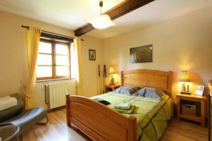 B&B - Chambres d'Hotes Acoucoula