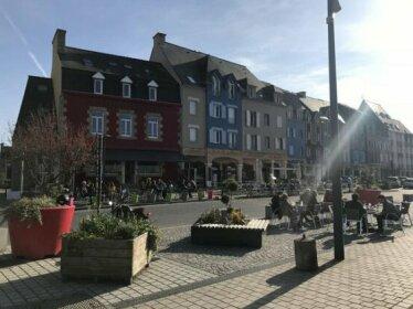 Hotel Restaurant Le Terre Neuvas