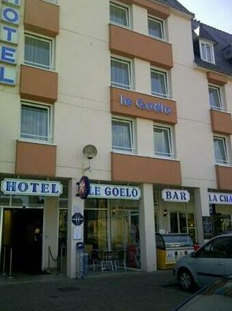 Inter-Hotel Le Goelo
