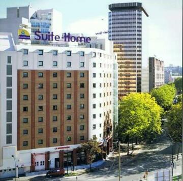 Canal Suites Ex Suite-Home