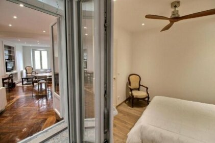 104525 - Appartement 4 Personnes A Paris