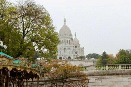 149 Suite Christophe Great Apt Paris